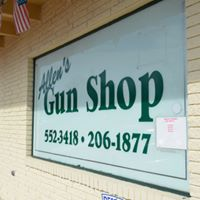 Allen's Gun Shop, Inc.