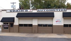Crains Automotive