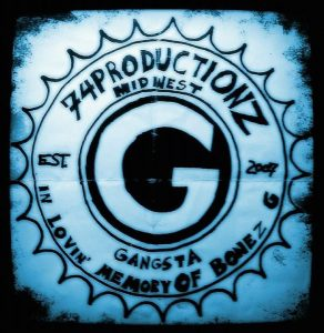 74 Productionz Studioz