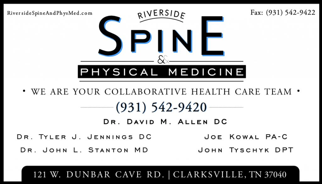 Riverside Chiropractic Business Card New Location UPDATE1(JPGFRONT)