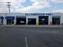 All Americn Tire LLC